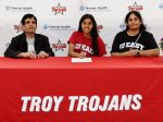 Sumeda Wundavalli Signs With Indiana University East