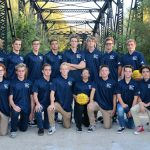 Boys Water Polo – CIF Champions!