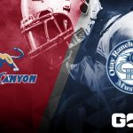 Get Tickets Online! Steele Canyon vs. Otay Ranch is this Friday