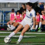 Girls Varsity Soccer v McKay