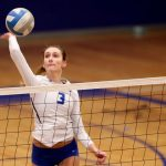 Valerie Diede provides fire for McNary on more than court