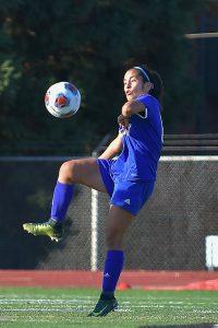 Varsity Girls Soccer vs Lincoln- State Playoff