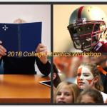 2018 Student Athlete Workshop @ Sprague – August 22, 2018