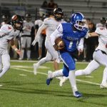 McNary Football Set to Face Lakeridge