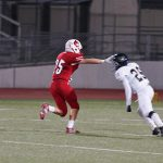 Lucas Pettee's Big Night on the Ground Leads Cardinal Football