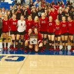 Resiliency, Hard Work, and a Desire to Get Better Take Cardinal Volleyball Deep Into Playoffs