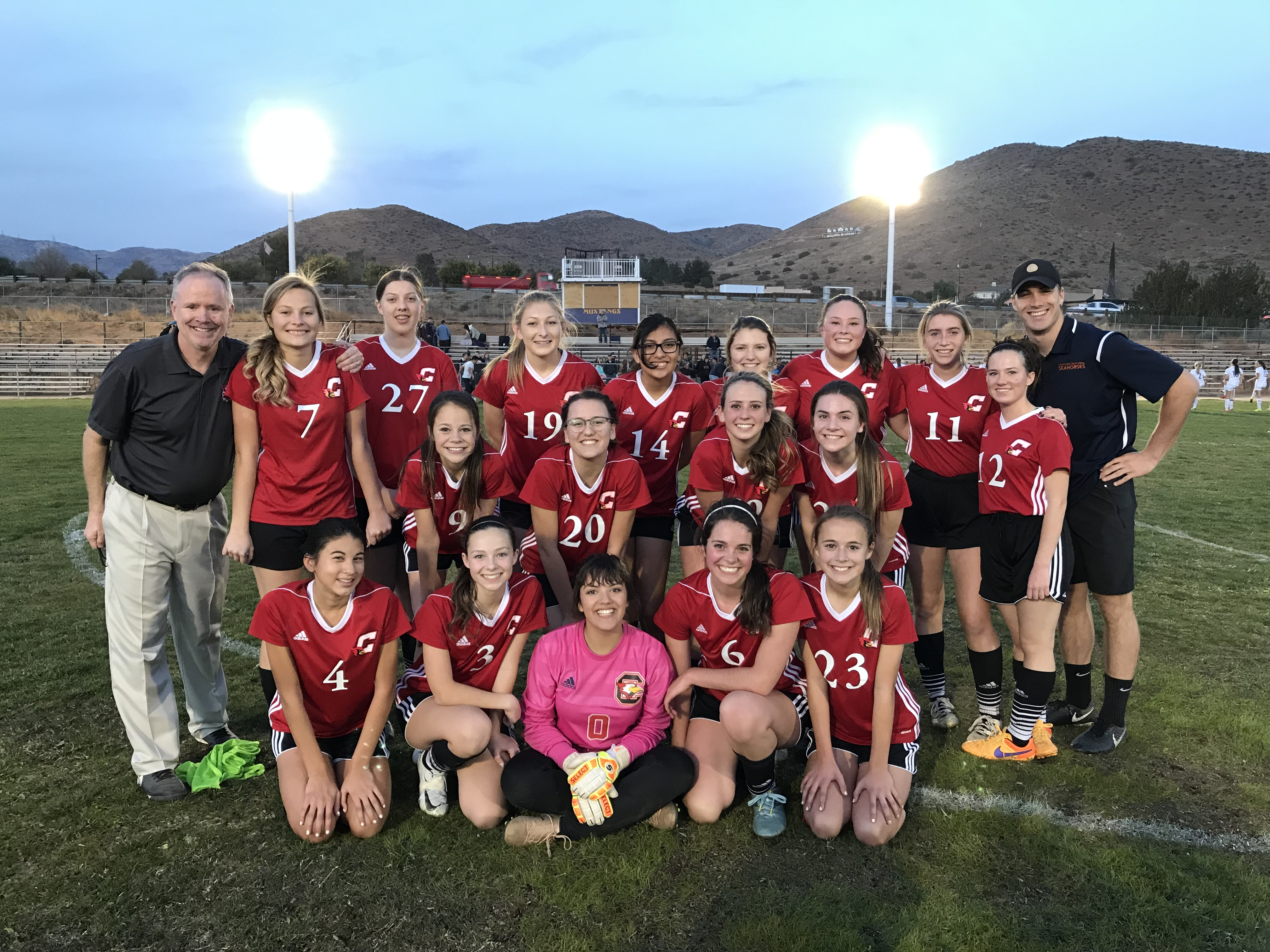 santa clarita single christian girls View the league standings, articles, photos and video highlights for the santa clarita christian cardinals girls soccer team on maxpreps.