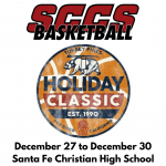 SCCS Boys Basketball Preparing to Play in Premier Tournament