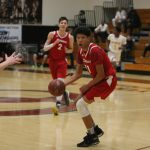 SCCS Boys Basketball Win Four In A Row, Including Two Impressive Victories
