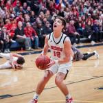 Boys Varsity Basketball beats Trinity Classical Academy 72 – 35