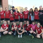 SCCS Girls Soccer Amazing Season Comes to an End…Maybe