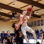 Boys Basketball Advances to Final Four