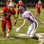 Caden Brenner Takes Big Step, Will Play Division 1 Football