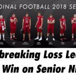 Cardinal Football Loss Leads to Team Building and Victory