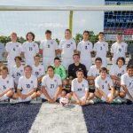 West Geauga boys soccer: Wolverines relishing time with coaching legend Mario Gerhardt