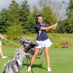 West Geauga Girls Golf Preview