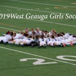 West Geauga Girls Soccer Captures CVC Title