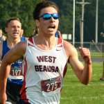 West Geauga's Patrick Garrett wins Cardinal Invitational