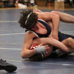 Boys Varsity Wrestling defeats Lutheran High School West 60 – 15