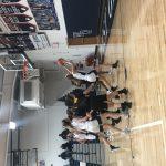 West Geauga Varsity girls Basketball beats Beachwood 94 – 19