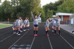 Girls Soccer vs. Kirtland - 9-16-20