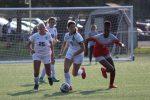 West Geauga Girls Varsity Soccer beats Hawken 3 – 0