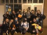 Girls Varsity Volleyball beats Chagrin Falls 3 – 0