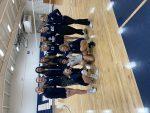 Girls Varsity Volleyball falls to Hubbard 3-1