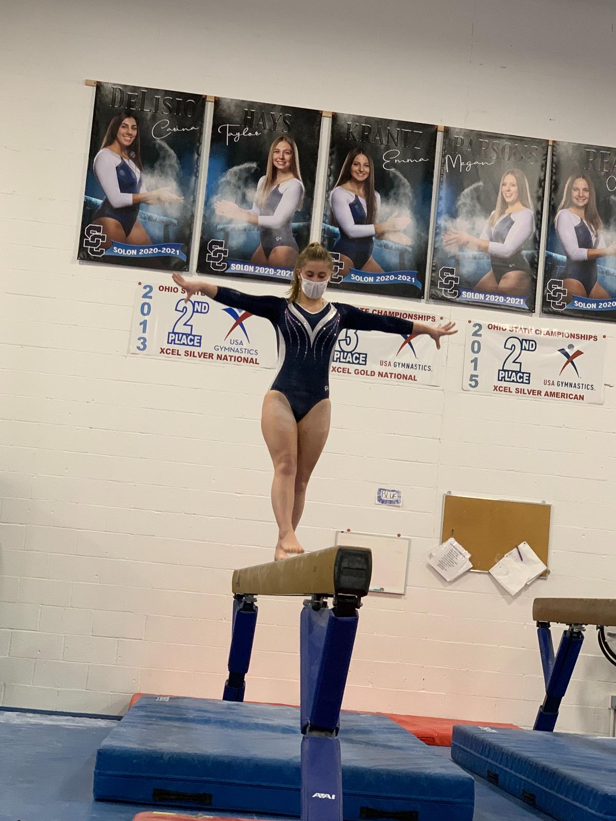 West Geauga Gymnastics