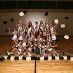Cheer Travels to Lexington for Next Competition