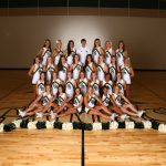Cheer Performance Time Announced