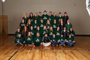 2013 River Bluff Men's & Women's Swim