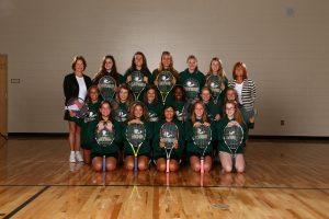 2013 Women's Tennis