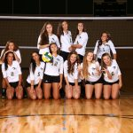 Gators Volleyball Starting Strong
