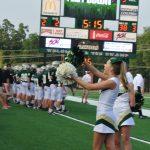 "Gators Kick-Off History at ""The Bluff"""