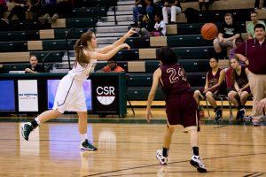 RBHS vs. Pelion Girls Basketball