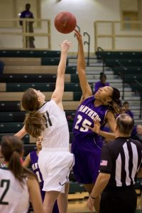 RBHS vs. Batesburg-Leesville Girls Basketball