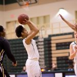 Women's Basketball Poised for 4A Competition