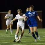 Women's Soccer Game Updates