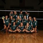 Volleyball to Host Lower State Championship