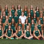Women Runners Qualify for State