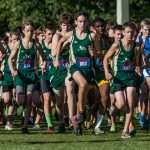 Gator XC Makes Strong Showing at Region