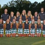 Women's Golf Season Recap