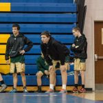Gator Grapplers Defeat Blythewood