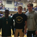3 Gator Wrestlers Qualify for State Individual Tournament