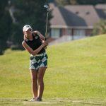 River Bluff High School Girls Varsity Golf beat Airport High School 187-260