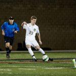 Soccer Defeats North Augusta