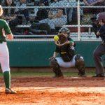 Softball Defeats Irmo