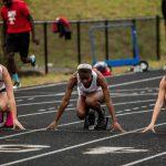 Track & Field Looking for Region Title