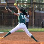 Softball Stays Undefeated in Play-offs